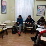 Standard courses – cursos estándar