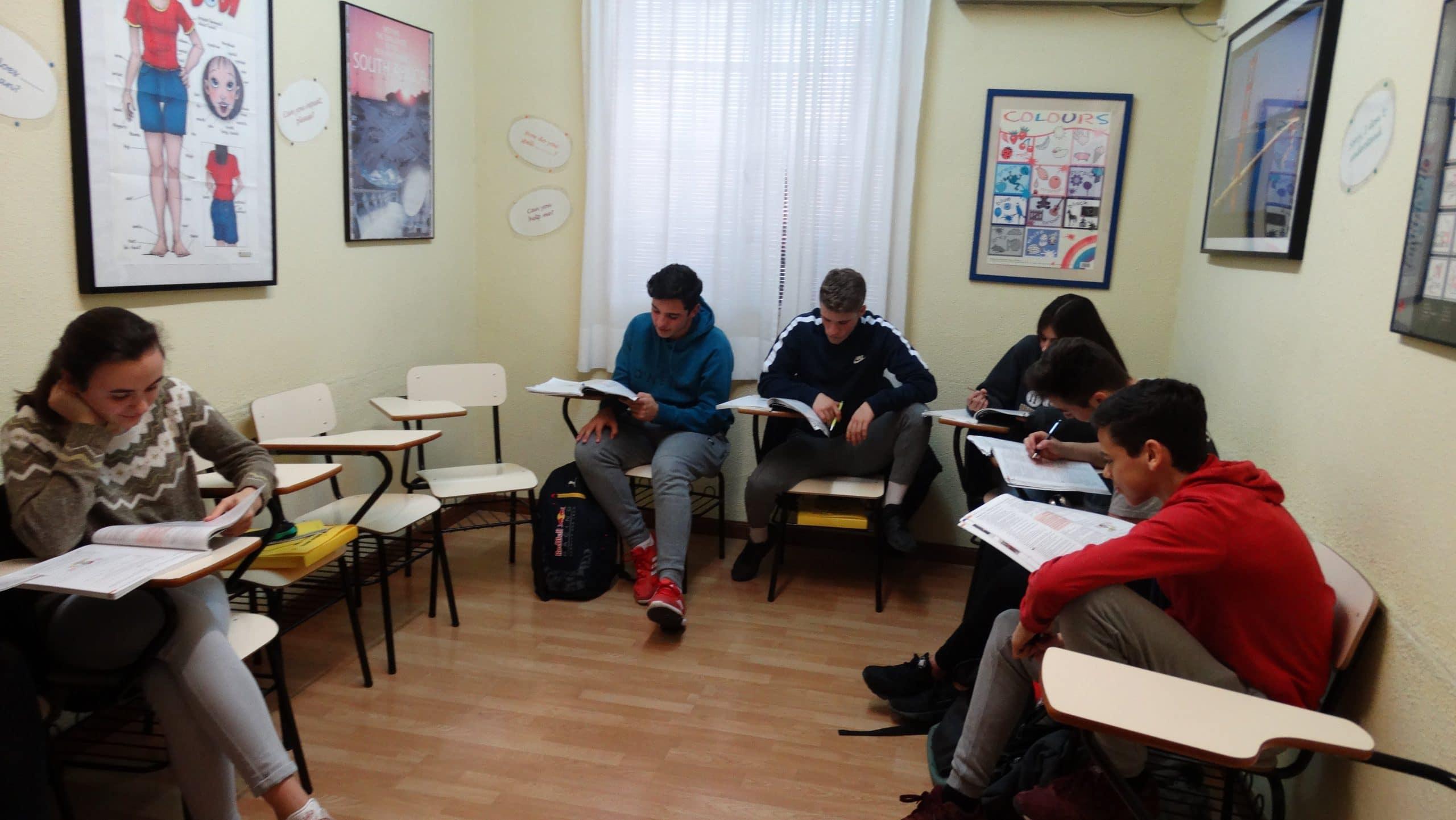 clases-de-inglés