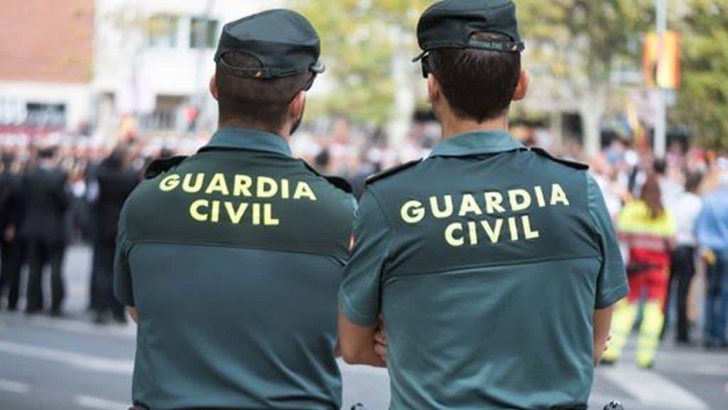 prueba-ingles-acceso-guardia-civil