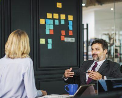 Intensive courses para empresas
