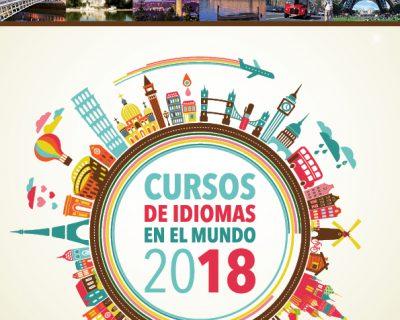 Catálogo de cursos en el extranjero